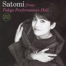 SATOMI from Tokyo Performance Doll/木原 さとみ