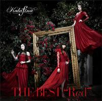 "THE BEST ""Red""/Kalafina"