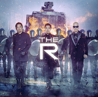 The R ~ The Best of RHYMESTER 2009-2014/RHYMESTER