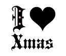 I LOVE XMAS/Tommy heavenly6
