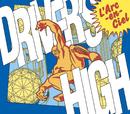 Driver's High/L'Arc~en~Ciel