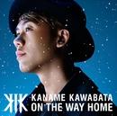 ON THE WAY HOME/川畑 要