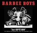 1st OPTION(2015 REMASTERED)/BARBEE BOYS