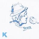 Years/K