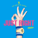 Just right/GOT7
