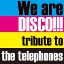 urban disco/POLYSICS