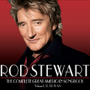 The Complete Great American Songbook/Rod Stewart