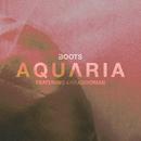 AQUARIA feat.Deradoorian/BOOTS