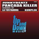 Junkybeatz - Pancada Killer/Junkybeatz