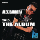 Alex Barrera - The Album 2015/Alex Barrera