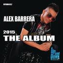 Alex Barrera - The Album 2015/Alex Barrera