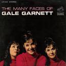 The Many Faces of Gale Garnett/Gale Garnett
