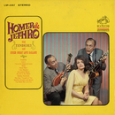 Sing Tenderly and Other Great Love Ballads/Homer & Jethro