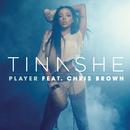 Player feat.Chris Brown/Tinashe