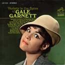 Variety is the Spice of Gale Garnett/Gale Garnett