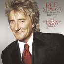Thanks For The Memory... The Great American Songbook Vol. IV/Rod Stewart