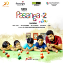 Pasanga, 2 (Original Motion Picture Soundtrack)/Arrol Corelli