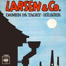 Damen På Taget / Hilsjer/Larsen & Co.