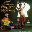 Plays Music for Belly Dancers/Sami Jourdak