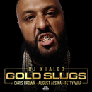 Gold Slugs feat.Chris Brown,August Alsina,Fetty Wap/DJ Khaled