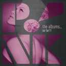 The Albums...So Far!!!/P!nk