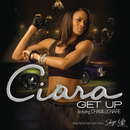 Get Up (Moto Blanco Radio Edit) feat.Chamillionaire/Ciara