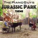"""Main Title (From """"Jurassic Park"""")/The Piano Guys"""