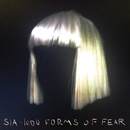 1000 Forms Of Fear (Deluxe Version)/Sia