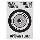 Uptown Funk (Remixes)( feat.Bruno Mars)/Mark Ronson