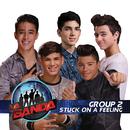 Stuck On a Feeling (La Banda Performance)/La Banda Group 2
