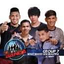 What Makes You Beautiful (La Banda Performance)/La Banda Group 7