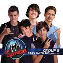 Stay With Me ((Quédate)[La Banda Performance])/La Banda Group 3