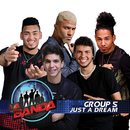 Just a Dream (La Banda Performance)/La Banda Group 5