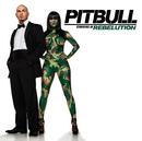 Pitbull Starring In Rebelution/Pitbull