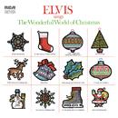 Elvis Sings the Wonderful World of Christmas/Elvis Presley
