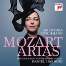 Mozart Arias/Dorothea Röschmann
