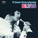 C'mon Everybody/Elvis Presley