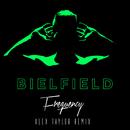 Frequency (Alex Taylor Remix)/Bielfield