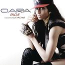 Ride (Clean Version) feat.Ludacris/Ciara