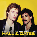 Private Eyes: The Best Of Hall & Oates/Daryl Hall & John Oates
