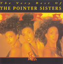 Fire! The Very Best of The Pointer Sisters/The Pointer Sisters