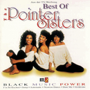 Best Of/The Pointer Sisters