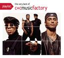 Playlist: The Very Best Of C & C Music Factory/C+C Music Factory