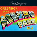 Greetings from Asbury Park, N.J./Bruce Springsteen