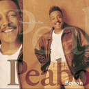 Through The Fire/PEABO BRYSON