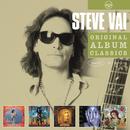 Original Album Classics/Steve Vai