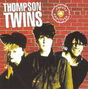 Arista Heritage Series: Thompson Twins/Thompson Twins