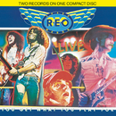 Live You Get What You Play For/REO Speedwagon