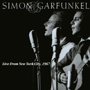Live From New York City, 1967/Simon & Garfunkel