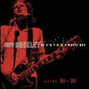 Mystery White Boy/Jeff Buckley